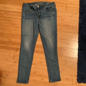 American Eagle Outfitters Pants - American Eagle Jegging Size 12